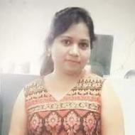 Arijita Chakraborty Puitandi photo