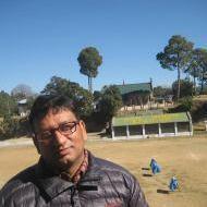 Paritosh Sharma photo