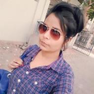 Shikha Chaurasiya Nursery-KG Tuition trainer in Ahmedabad