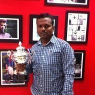 Praveen M. Italian Language trainer in Hyderabad