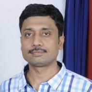 Atulya Kumar Sahu Guitar trainer in Delhi