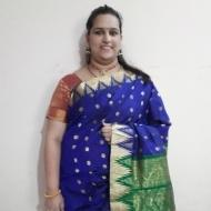 Anagha S. Vocal Music trainer in Bangalore