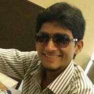 Makarand Chavan Class 11 Tuition trainer in Mumbai