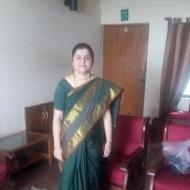 Padmini V Shekhar photo