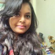 Akanksha Vir Spoken English trainer in Delhi