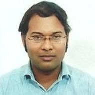 Chandan Big Data trainer in Bangalore