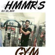 Hmmr's Gym photo