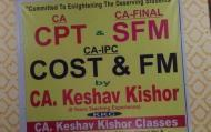 Ca Keshav Kishor Classes photo