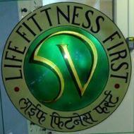 S V Life Fitness First Gym photo