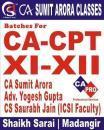 Ca Sumit Arora Classes photo