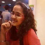 Manpreet Kaur M. German Language trainer in Mumbai