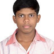 Achal Rewale Gymnastics trainer in Mumbai