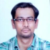 Prof Anand V Patel photo