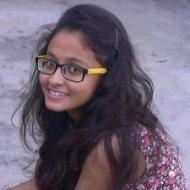 Atreyee Sarkar Class 11 Tuition trainer in Kolkata