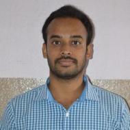 Ananth Padmakar Pasumarthi photo