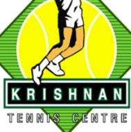 Krishnan Tennis Centre photo