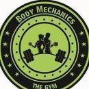 Body Mechanics The GYM photo