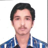 Amiy Ranjan Class 9 Tuition trainer in Delhi