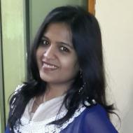 Vanshika Agrawal Handwriting trainer in Mumbai