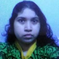 Riddhita B Class I-V Tuition trainer in Kolkata