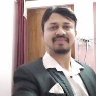 Ricky Verma Class 12 Tuition trainer in Jabalpur