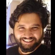Annutri Kaushik Keyboard trainer in Bangalore