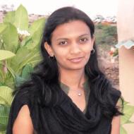Sneha Kulkarni Informatica trainer in Pune