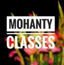 Mohanty Classes photo
