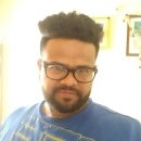 Vinod Chandra K C photo