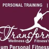 Transform Wellness Gym institute in Pune