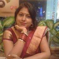 Smita Nigam Engineering Entrance trainer in Gurgaon