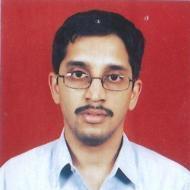 Shankar Banavasi Engineering Entrance trainer in Bangalore