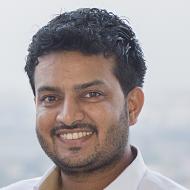 Vaibhav Bajaj Big Data trainer in Pune