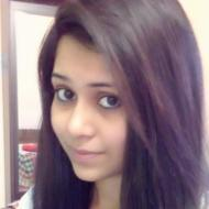 Arpita Saha Class I-V Tuition trainer in Kolkata