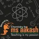 Ms Aakash Chemistry Classes photo