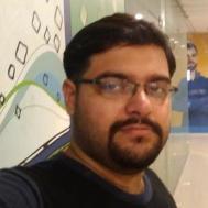 Daipayan Chatterjee photo