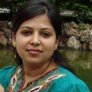 Payal Garg Project Work trainer in Gurgaon