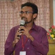 Trevor Jeyaraj photo