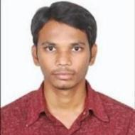 Mahesh G Class 11 Tuition trainer in Hyderabad