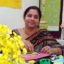 Swaroopa P. photo
