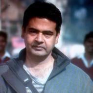 Sanjeev Sharma Yoga trainer in Kolkata