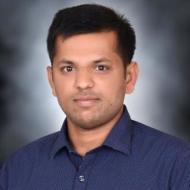 Jithendar Microsoft SharePoint trainer in Hyderabad