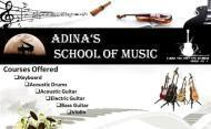 Adina School Of Music photo