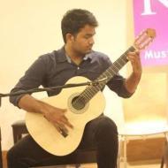 Roshan Koshy Thomas photo