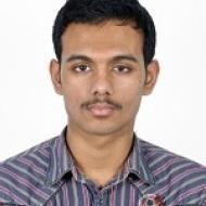 Shephine Shaji BSc Tuition trainer in Bangalore