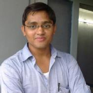 Navneet Lunayach Class 9 Tuition trainer in Chandigarh