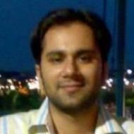 Raveesh Jaggi photo