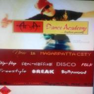 Arya Danceacademy photo