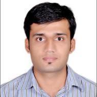 Sandesh Katti Chinese Language trainer in Bangalore
