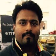 Uday Kumar Dunna Salesforce Consultant trainer in Hyderabad